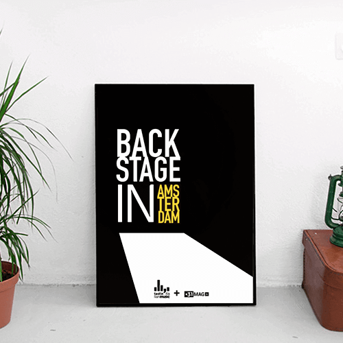 featured image poster mockup design